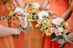 Bubbly & Blooms image