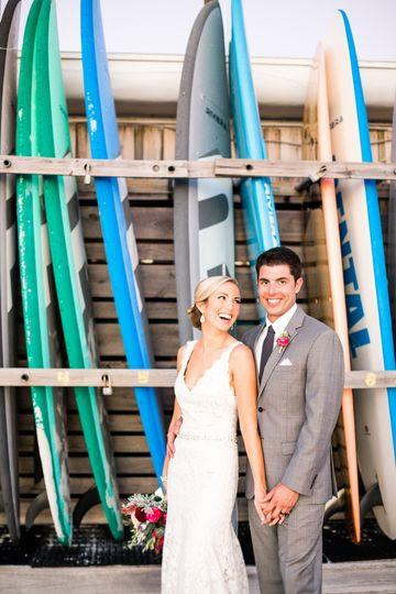kelsy mike wedding 2