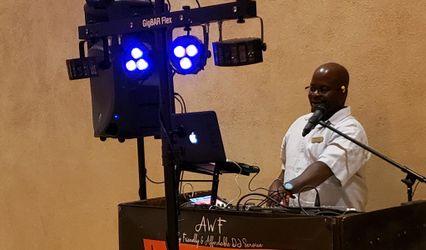 A.W.F. DJ Service 1