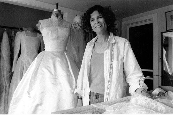 Foxglove Custom Bridal Gowns
