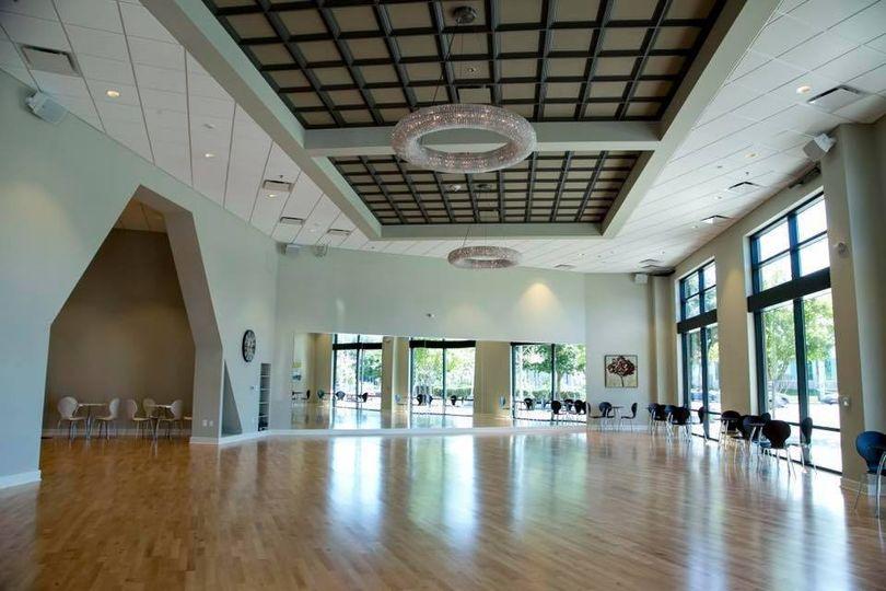 Banquet and Ballroom