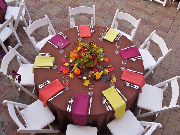 Seasonal & themed weddings