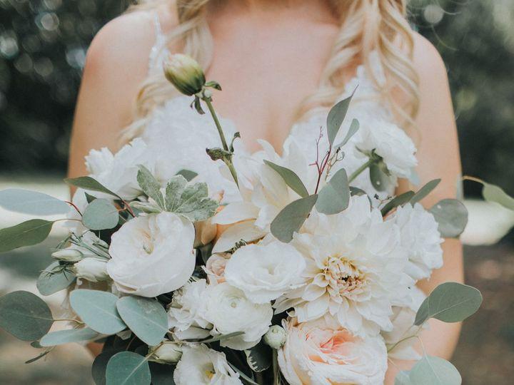 Tmx Charlotte Backyard Wedding Christian Reyes Photography 1 4 51 977819 Apex, North Carolina wedding photography