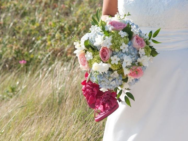 Tmx 0 29651900 1561457816 51 1087819 158938137296973 Hyannis, MA wedding florist
