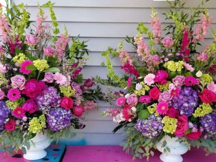 Tmx 0 46517900 1563509076 51 1087819 158938137599855 Hyannis, MA wedding florist