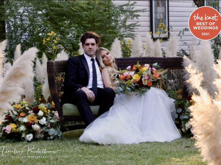 Tmx Hailey White The Henry Smith House 2 51 1987819 162100498499440 New Orleans, LA wedding videography