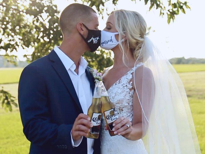 Tmx Heather Dustin Dillmann Thumbnail 2 51 1987819 159969051917116 New Orleans, LA wedding videography