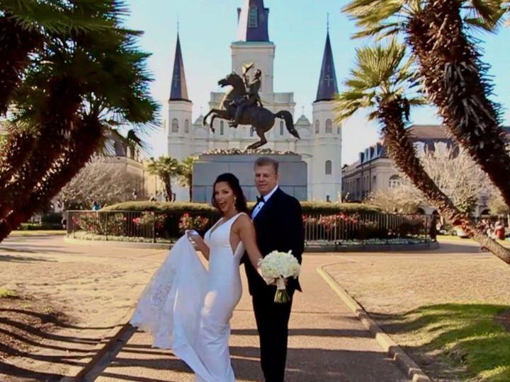 Tmx Kristyn Kurt Granhold Thumbnail 51 1987819 159969095072011 New Orleans, LA wedding videography