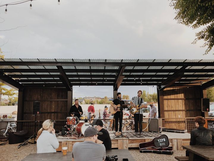 Outdoor performance
