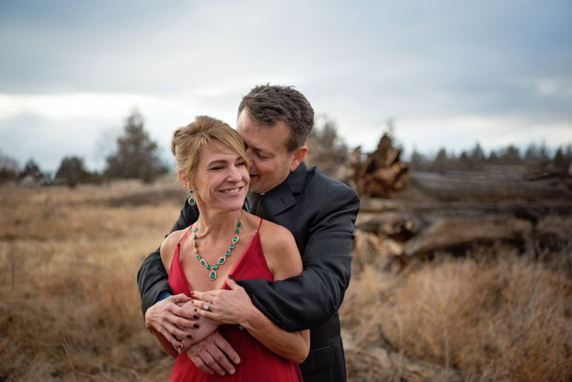 Central Oregon Weddings