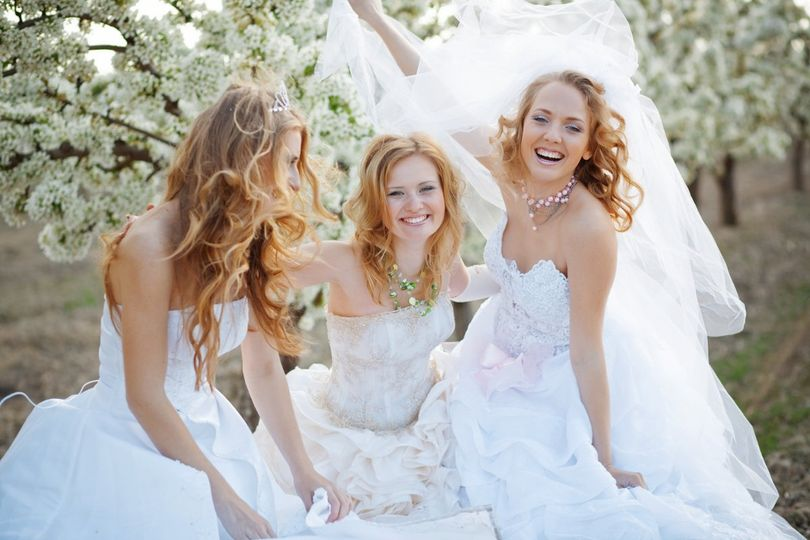 Bella Bleu Weddings and Events, LLC