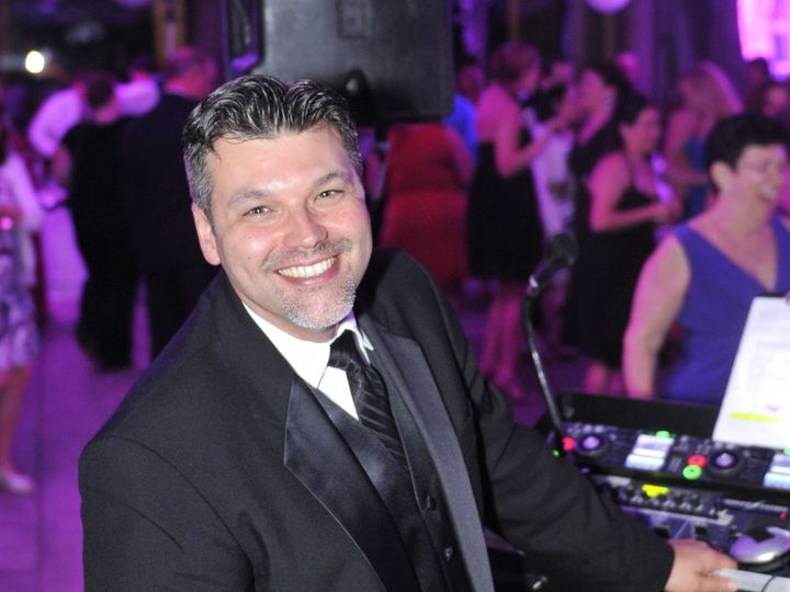 Tmx 1469656428044 Rich 1 David Rossis Conflicted Copy 2016 01 05 Cheshire, CT wedding dj
