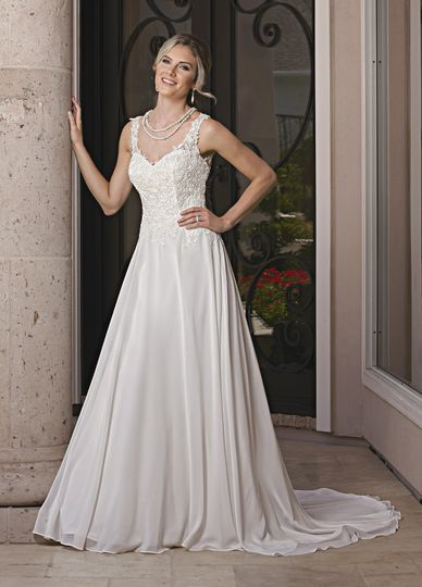Amanda wedding dresses haverhill