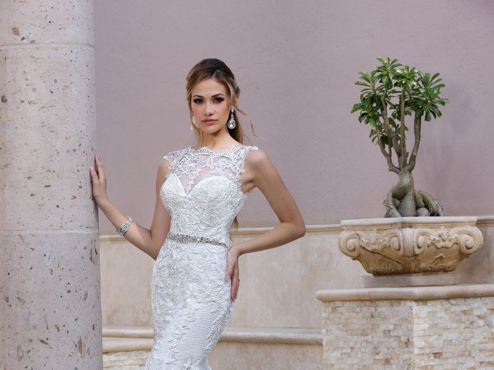 Tmx 1449008506246 50359a Saint Paul wedding dress