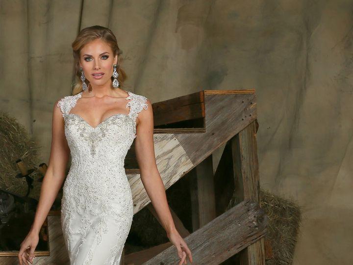 Tmx 1449011004434 50336a Saint Paul wedding dress