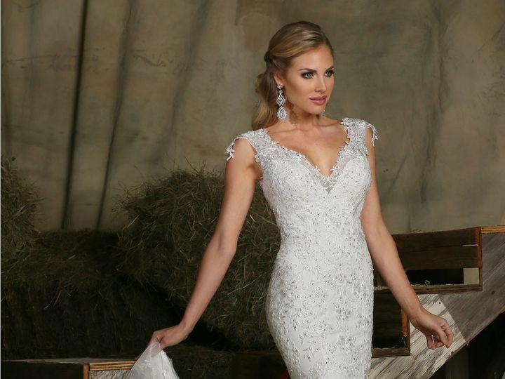 Tmx 1449011012315 50335a Saint Paul wedding dress