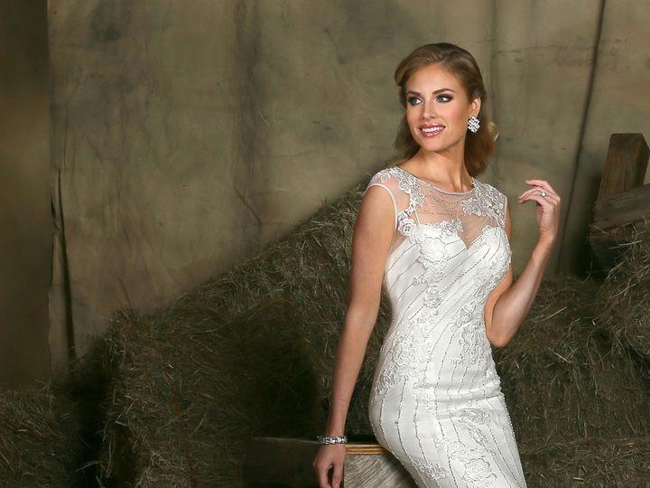 Tmx 1449011075258 50324a Saint Paul wedding dress