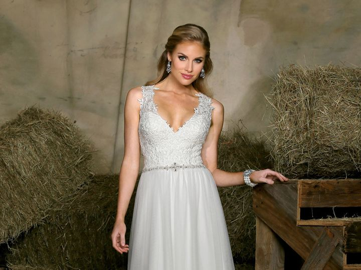 Tmx 1449011092112 50322a Saint Paul wedding dress