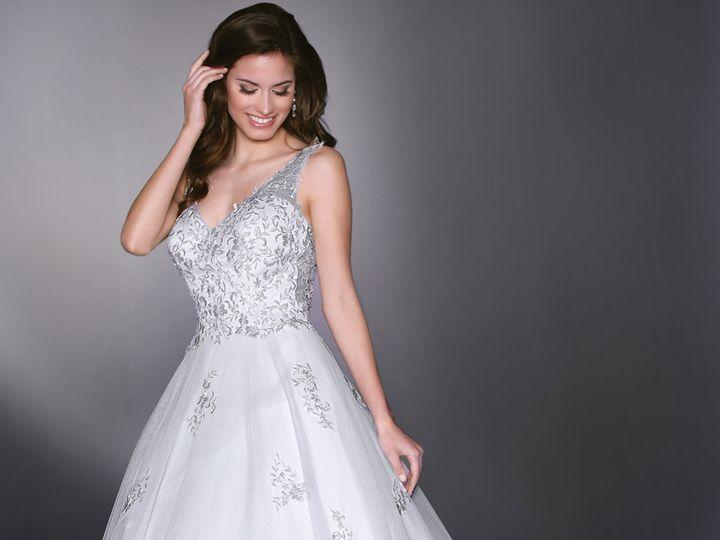 Tmx 1449079749134 50267a Saint Paul wedding dress