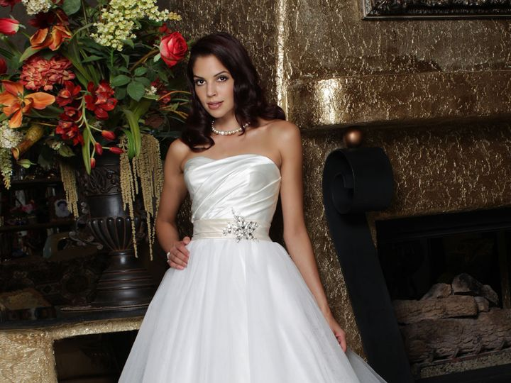 Tmx 1449081375107 50163a Saint Paul wedding dress