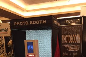 In A Flash Photobooths