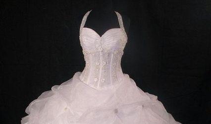 www.BridalOutletWorld.com 1
