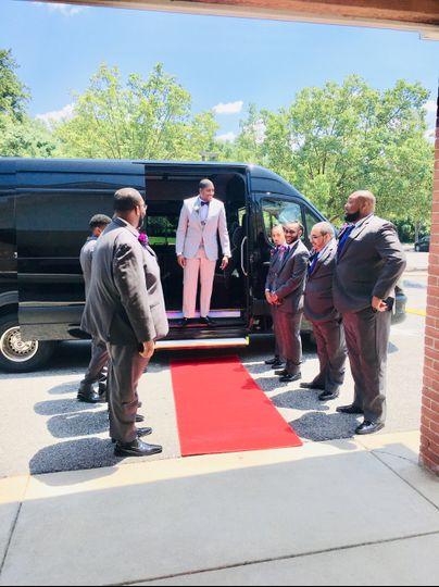 Perry Butler Wedding 2019