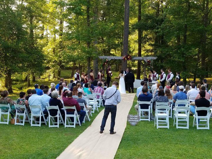 Tmx 20180512 183221 51 1901919 157776672852242 Lake Charles, LA wedding dj