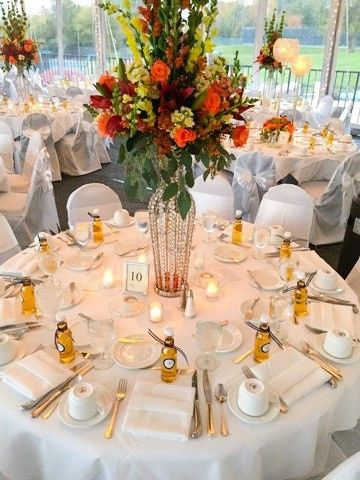 Tmx 1493148029045 Grandelis Centerpiece Elm Grove, WI wedding venue
