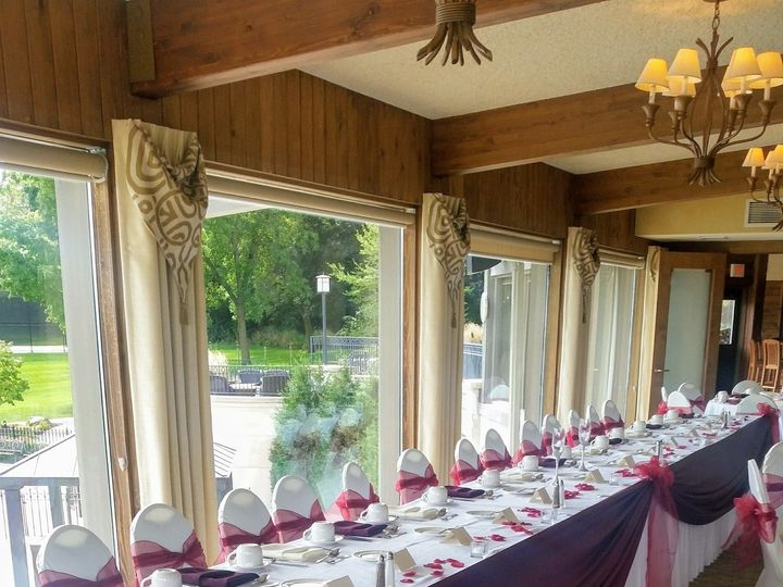 Tmx 1493208676901 Povolo Head Table Elm Grove, WI wedding venue