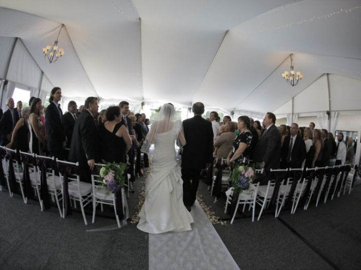 Tmx 1500666201550 Tent Downtheisle Elm Grove, WI wedding venue