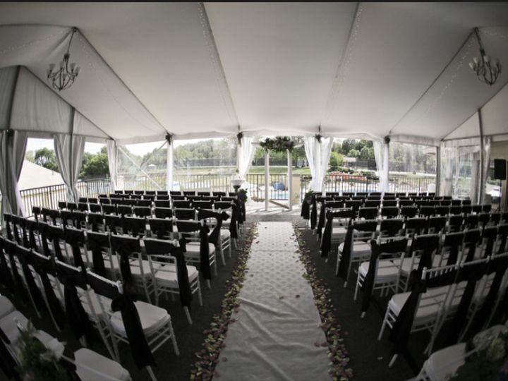 Tmx 1500666202105 Tentceremony Elm Grove, WI wedding venue