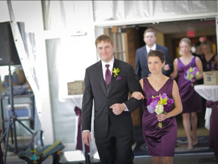Tmx 1500666414850 Tententrance2 Elm Grove, WI wedding venue