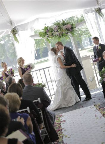 Tmx 1500666422041 Tent Issthebride Elm Grove, WI wedding venue