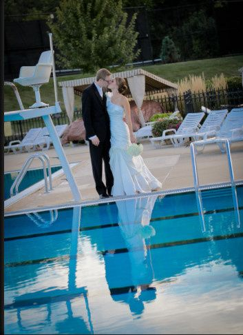 Tmx 1500667046660 Pool2 Elm Grove, WI wedding venue