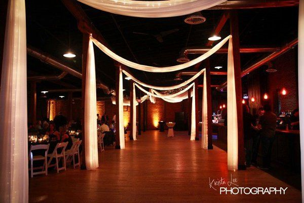 The Cannery Ballroom Venue Nashville TN WeddingWire
