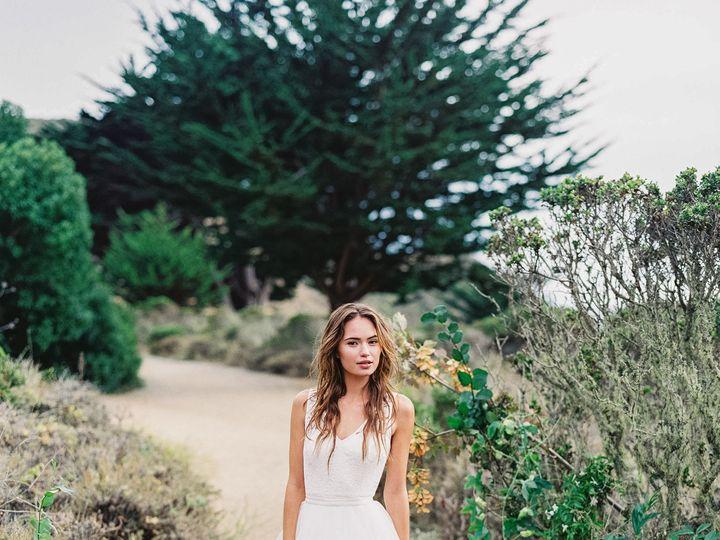 Tmx 1455839866 7f2c55b17f3b8fe7 Michele Beckwith LL Lookbook 124 San Francisco, CA wedding dress