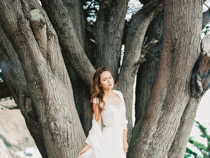 Tmx 1458158168204 Michelebeckwithlllookbook041 San Francisco, CA wedding dress