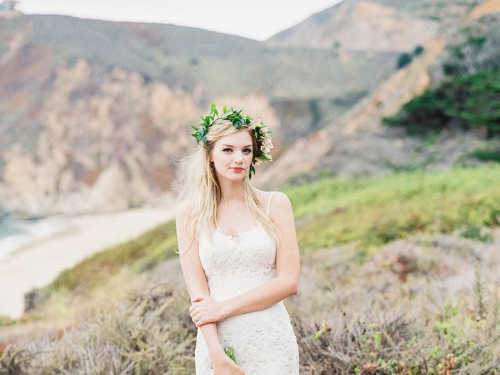 Tmx 1458158337901 Michelebeckwith14 San Francisco, CA wedding dress