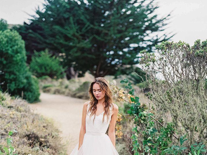 Tmx 1458158645955 Michelebeckwith26 San Francisco, CA wedding dress