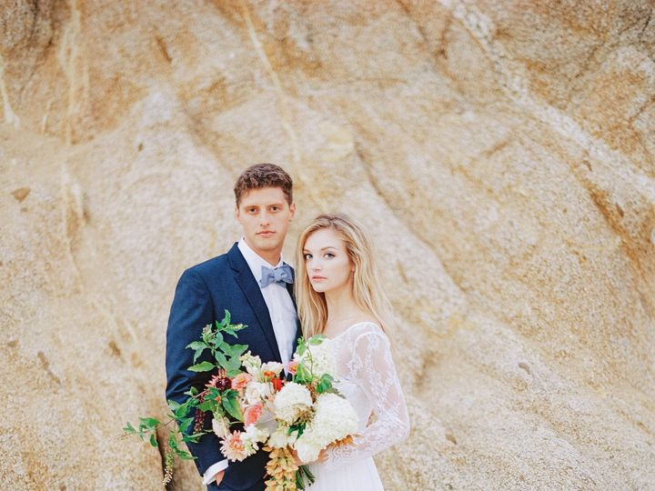 Tmx 1458159697592 Michelebeckwith70 San Francisco, CA wedding dress