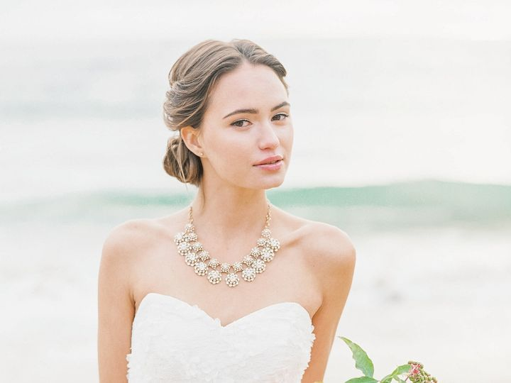 Tmx 1458159847768 Michelebeckwithlllookbook170 San Francisco, CA wedding dress