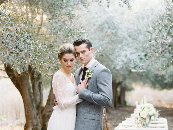 Tmx 1458160656321 Olivegrovestyledshoot 0075 San Francisco, CA wedding dress