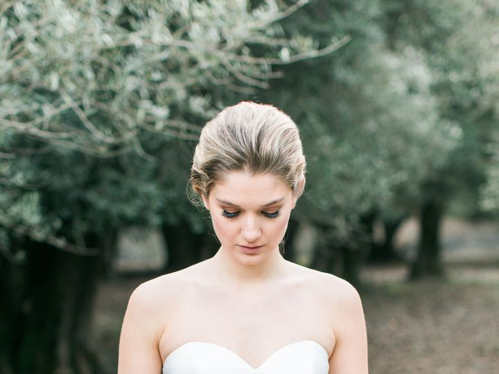 Tmx 1458160669280 Olivegrovestyledshoot 0109 San Francisco, CA wedding dress
