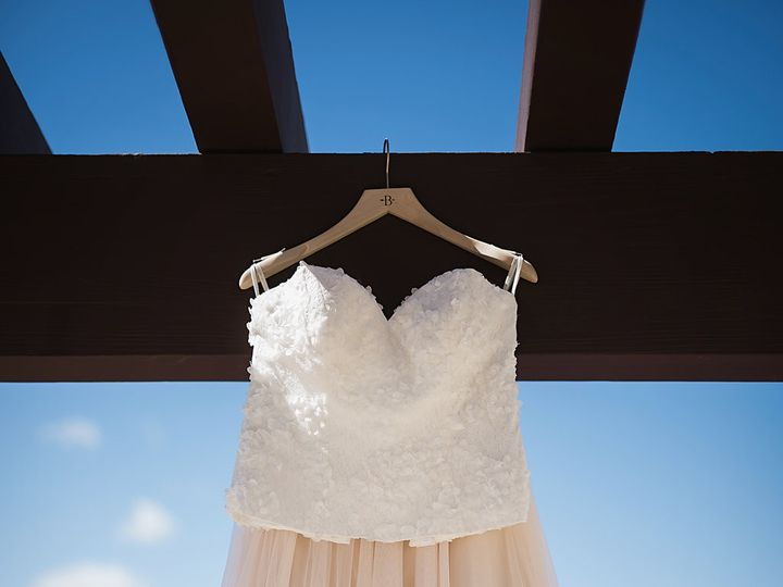 Tmx 1460155591322 Brittany Crystal 12 San Francisco, CA wedding dress