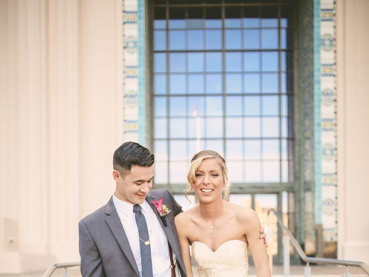 Tmx 1460155662375 Jillandhugh1670039 San Francisco, CA wedding dress