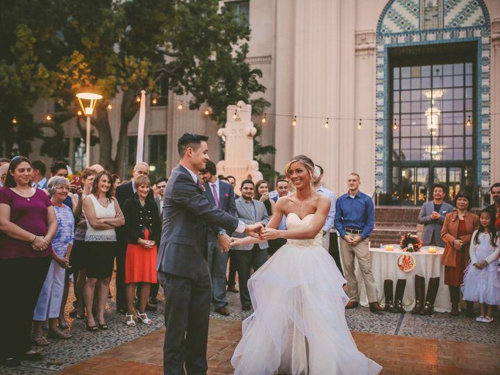 Tmx 1460155890562 Jillandhugh3800016 San Francisco, CA wedding dress