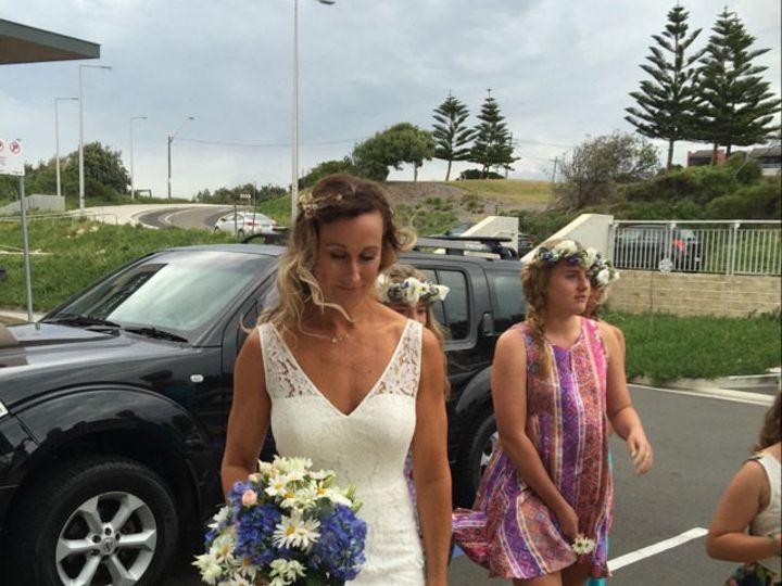 Tmx 1460155981476 Nicolew San Francisco, CA wedding dress