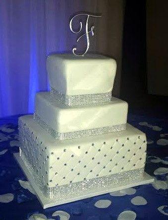 mooshus diamond wedding cake2