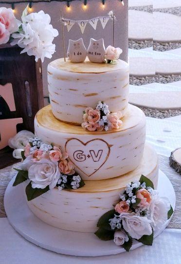 Cakes By Mooshu Glendale Az